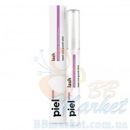 Piel Elixir-serum LASH Эликсир-сыворотка для восстановления и роста ресниц