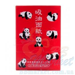 Матирующие салфетки K-Katani Oil Botting Paper
