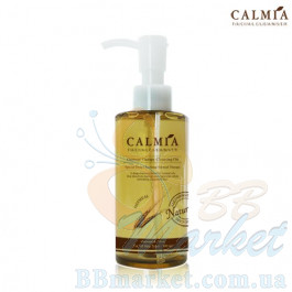 CALMIA - Oatmeal Therapy Cleansing Oil