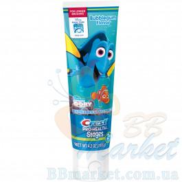 Детская зубная паста Crest Kid's Pro-Health Stages Finding Dory 119g (2-6 лет)