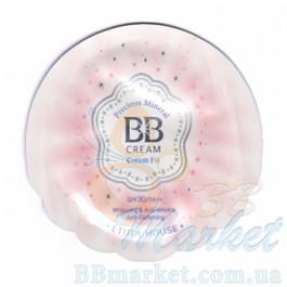 Пробник Etude House Precious Mineral BB Cream Cotton Fit 2ml