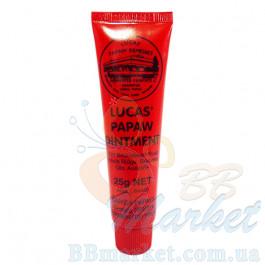 Бальзам для губ Lucas' Papaw Ointment 25g