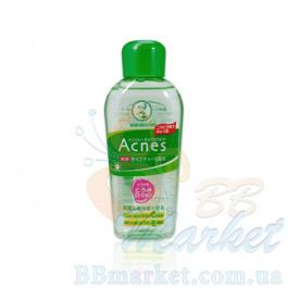 Увлажняющий лосьон для лечения акне Mentholatum Acnes Medicated Moisture Lotion 120ml