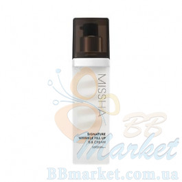 ББ крем Missha Signature Wrinkle Fill Up BB Cream SPF 37 / PA++ 44ml