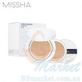 Перезарядка для кушона Missha Magic Cushion Moist Up Refill SPF50+/PA+++