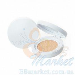 Кушон с бб кремом увлажняющий Missha M Magic Cushion Moist Up SPF 50+/PA+++ 15g