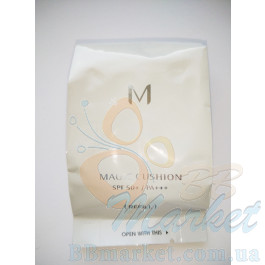 Перезарядка для кушона MISSHA M Magic Cushion Refill SPF 50+ / PA+++