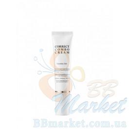 MIZON Correct Combo Cream (CC Cream) 35g (Natural Skin)