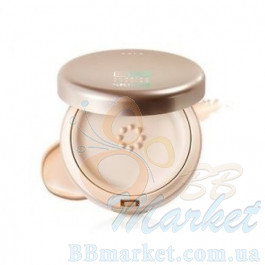 Кушон SKIN79 Gold BB Pumping Cushion SPF50+ PA+++