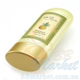 Пилинг скатка SKINFOOD Pineapple Peeling Gel 100мл