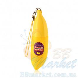 Банановый бальзам для губ. TONYMOLY Dalcom Banana Pong-Dang Lip Balm 7g