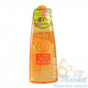 Kanebo Kracie Naive Deep Make-Up Cleansing Liquid Orange