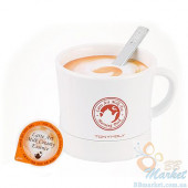 TONY MOLY Latte Art Milk tea Morning Pack