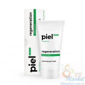 Регенерирующая гель-маска для кожи лица PIEL Specialiste REGENERATION skin restoration gel-mask 50ml
