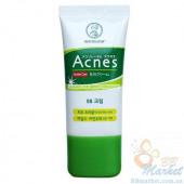 бб крем MENTHOLATUM Acnes BB Cream 30g