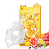 Elizavecca Питательная Маска Мгновенного Действия Vita Deep Power Reinger Mask Pack