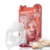 Elizavecca Маска Коллагеновая Collagen Deep Power Mask Pack