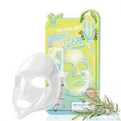 Elizavecca Маска Для Проблемной Кожи Tea Tree Deep Power Ringer Mask Pack