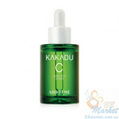Сыворотка против пигментных пятен со сливой какаду ABOUT ME Kakadu C Dark Spot Serum 30ml