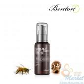 Эссенсия с муцином улитки Benton Snail Bee High Content Essence
