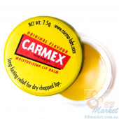 Бальзам для губ Carmex Lip Balm Jar Classic