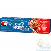 Отбеливающая зубная паста Crest Complete Multi-Benefit Whitening Scope Cinnamon Rush 170g