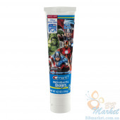 Детская зубная паста Crest Kid's Pro-Health Stages Avengers Fruit Burst 119g (2+ лет)