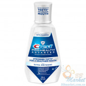 Отбеливающий ополаскиватель для полости рта Crest Mouthwash Pro-Health Advanced Extra Whitening Energizing Mint 946 ml