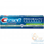 Зубная паста Crest Pro-Health Advanced Extra Deep Clean Energizing Mint Gel 144g