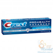 Зубная паста Crest Pro-Health Advanced Extra Deep Clean Smooth Mint 144g