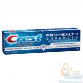 Crest Pro-Health Advanced Extra Whitening Power + Freshness 144g / Отбеливающая зубная паста освежающая дыхание