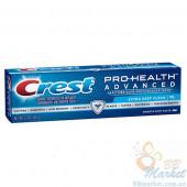 Зубная паста для укрепления зубной эмали Crest Pro-Health Advanced Smooth Mint 113g