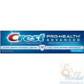 Зубная паста для укрепления зубной эмали Crest Pro-Health Advanced Smooth Mint 164g