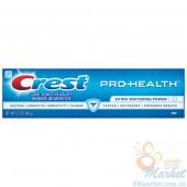 Отбеливающая зубная паста Crest Pro-Health Extra Whitening Power 144g