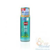 Лечебный гиалуроновый лосьон HADA LABO Medicated Gokujyun Skin Conditioner 170ml