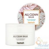 Бальзам для снятия макияжа HEIMISH All Clean Balm 120ml