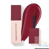 Тинт для губ HEIMISH Varnish Velvet Lip Tint #06 Plum Burgundy 4.5g