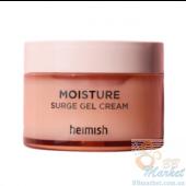 Лёгкий увлажняющий гель-крем для лица HEIMISH Moisture Surge Gel Cream 110ml