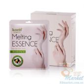 Маска для рук  KOELF Melting Essence Hand Pack 14g x 10 шт