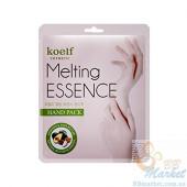 Маска для рук KOELF Melting Essence Hand Pack 14g - 1 шт