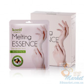 Маска для рук KOELF Melting Essence Hand Pack 14g