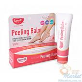 Пилинг-бальзам для грубой кожи ног, рук, локтей KOELF Peeling Balm 40g