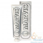 Отбеливающая зубная паста Marvis Whitening Mint 75 ml