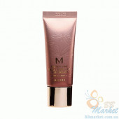 bb крем Missha Signature Real Complete bb cream SPF 25 PA +++ 20ml