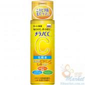 Отбеливающий лосьон для лица против пигментации с витамином С MELANO CC Anti-Spot White Lotion 170ml
