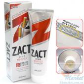 Отбеливающая зубная паста LION ZACT Plus для курящих