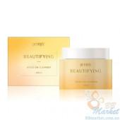 Очищающий бальзам для лица с маслом камелии PETITFEE Beautifying Mood On Cleanser 100ml