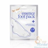 Маска для ног PETITFEE Dry Essence Foot Pack 14g