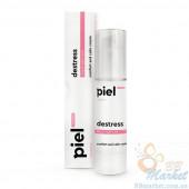Piel DESTRESS Ультра увлажняющий крем с натуральными СПФ фильтрами.Для сухой, чувствительной кожи, подверженной раздражениям.