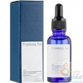 Увлажняющее натуральное масло для лица PYUNKANG YUL Oil 26ml